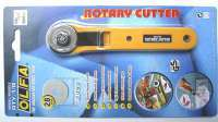 CUTTER ROTATIF OLFA 28MM