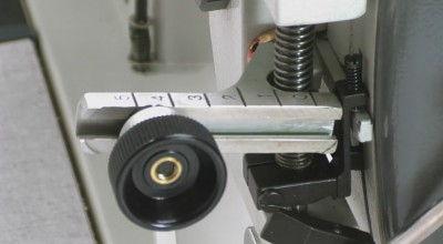 Global zz 217 est une machine zig zag industrielle for Machine a coudre 217