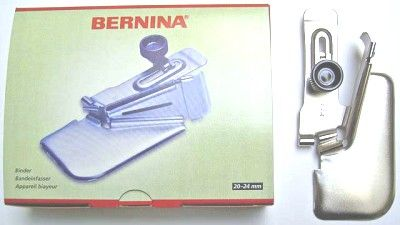 BERNINA GUIDE POSE BIAIS 20-24 N84 Guides 3885