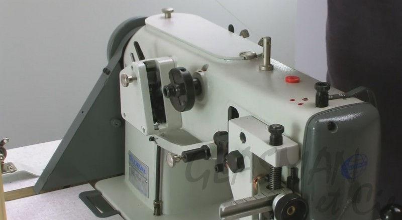 machine zig zag industrielle global zz 217 bernina 217
