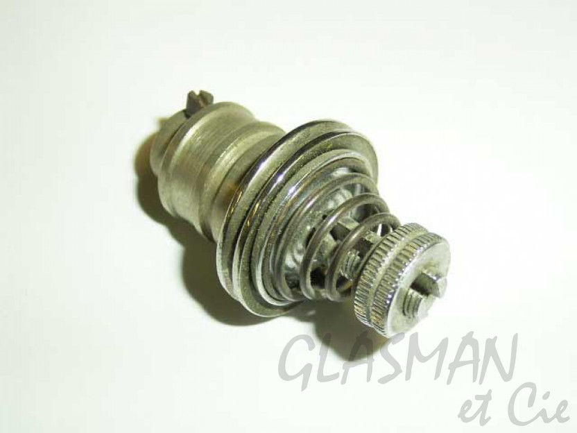Bloc tension riccar 17mm bloc tension 9592 glasman for Machine a coudre riccar