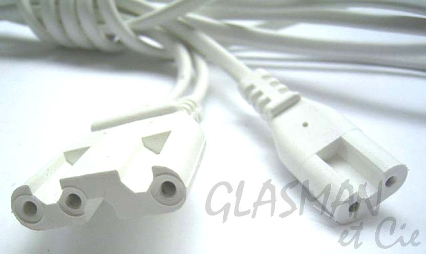 Bernina cable bernina 807 707 cables seuls 7817 glasman for Machine a coudre 807