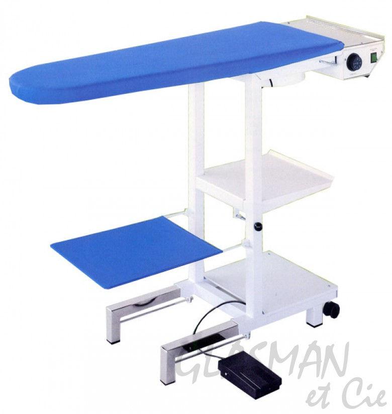 fox futura a table de repassage pointue pliante table de. Black Bedroom Furniture Sets. Home Design Ideas