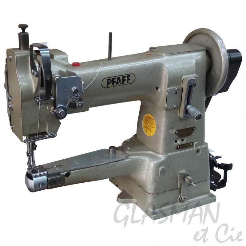 machine coudre industrielle triple entra nement canon pfaff 335 h2 glasman machines coudre. Black Bedroom Furniture Sets. Home Design Ideas