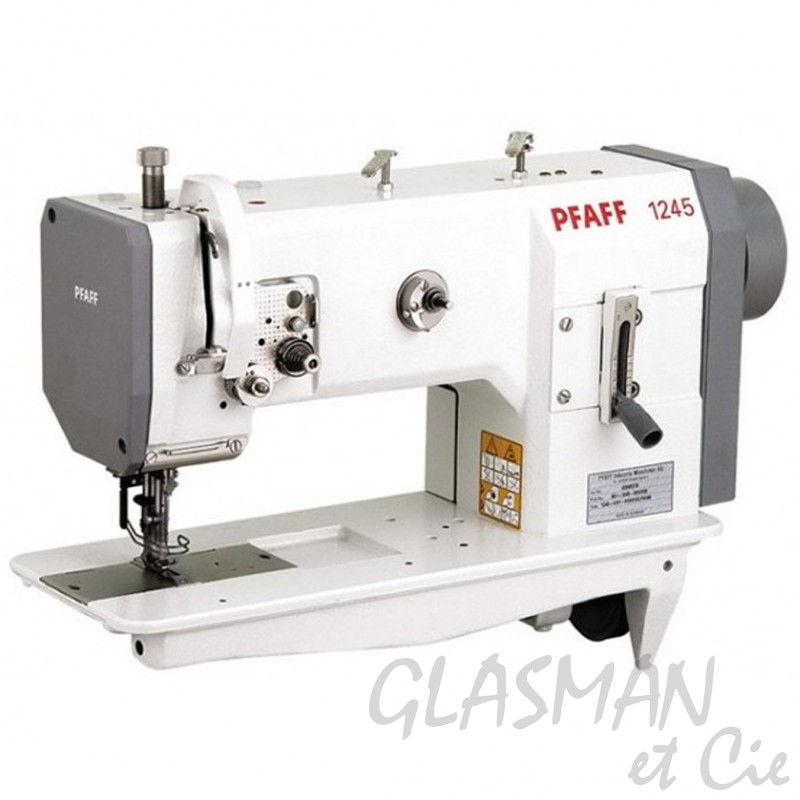 machine coudre industrielle triple entrainement pfaff 1245 glasman machines coudre. Black Bedroom Furniture Sets. Home Design Ideas