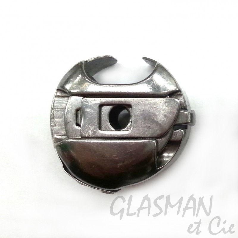 Boite canette grande capacit pour mitsubishi glasman for Boite machine a coudre