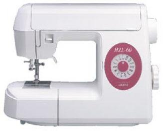 Machine coudre juki hzl e60 glasman machines coudre for Machine a coudre 60 millions