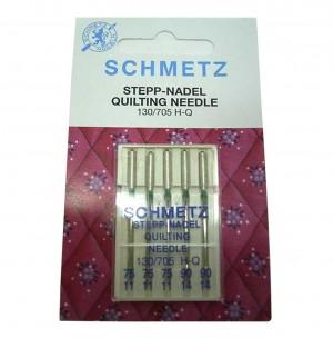 Schmetz Microtex Sharp 130//705 H-M Machine à Coudre Aiguilles-VRAC-Taille 90//14
