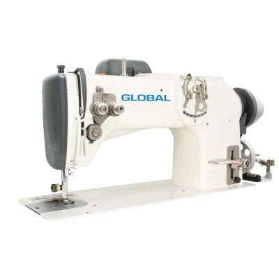 Machine zig-zag industrielle Global ZZ-217 ( Bernina 217 )