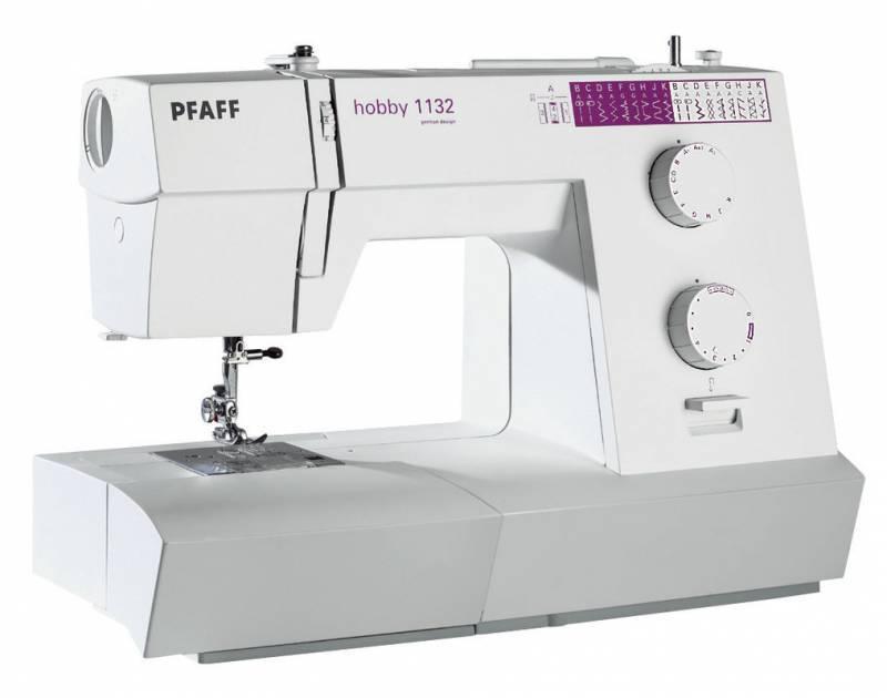 pfaff 1132 machine a coudre familiale machine coudre et. Black Bedroom Furniture Sets. Home Design Ideas