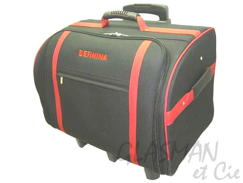 bernina valise artista 125 a 200 valises 4176 glasman machines coudre. Black Bedroom Furniture Sets. Home Design Ideas
