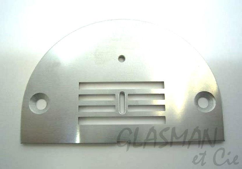 Bernina plaque aiguille 217 6mm 4r glasman machines for Machine a coudre 217