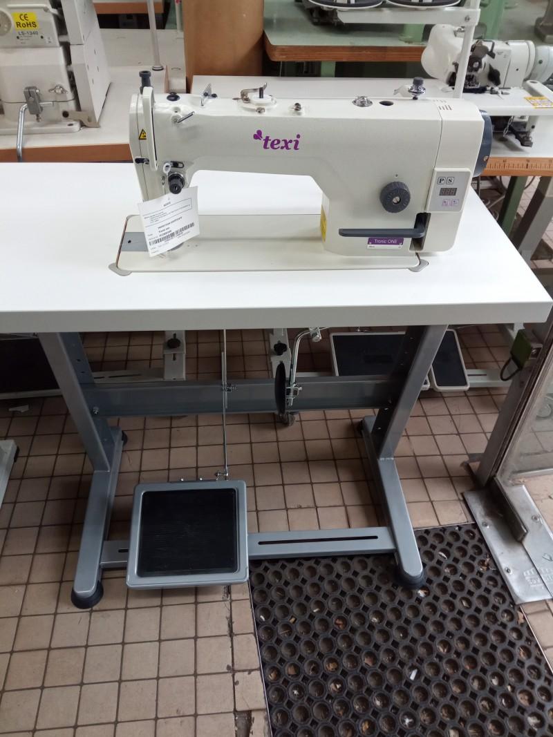 Table A Machine A Coudre texi tronic one piqueuse plate machine à coudre industrielle