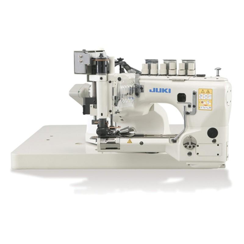 Machine à Double Point De Chaînette 3 Aiguilles Juki Ms 3580