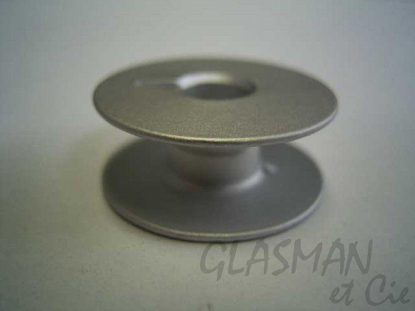 Canette grande capacit pour piqueuse plate industrielle for Machine a coudre 217
