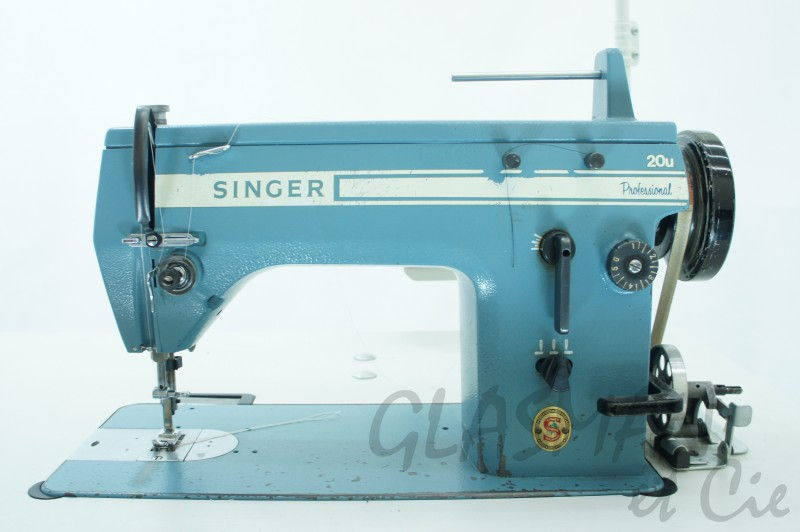 Machine coudre industrielle zigzag industrielle singer for Machine a coudre zig zag occasion